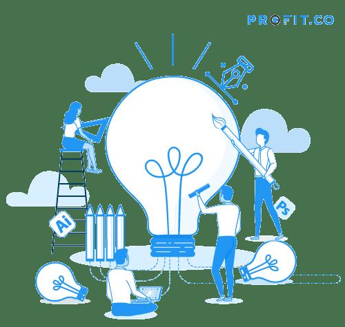 passion product development