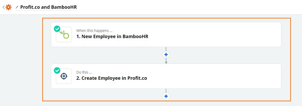 profit & bamboo account
